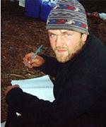 Headshot Erik Burge