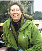 headshot Sue Madsen