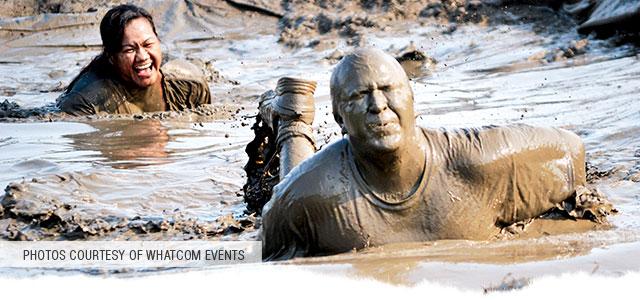 Mud Races - Mud Runs