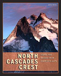 North Cascades Crest