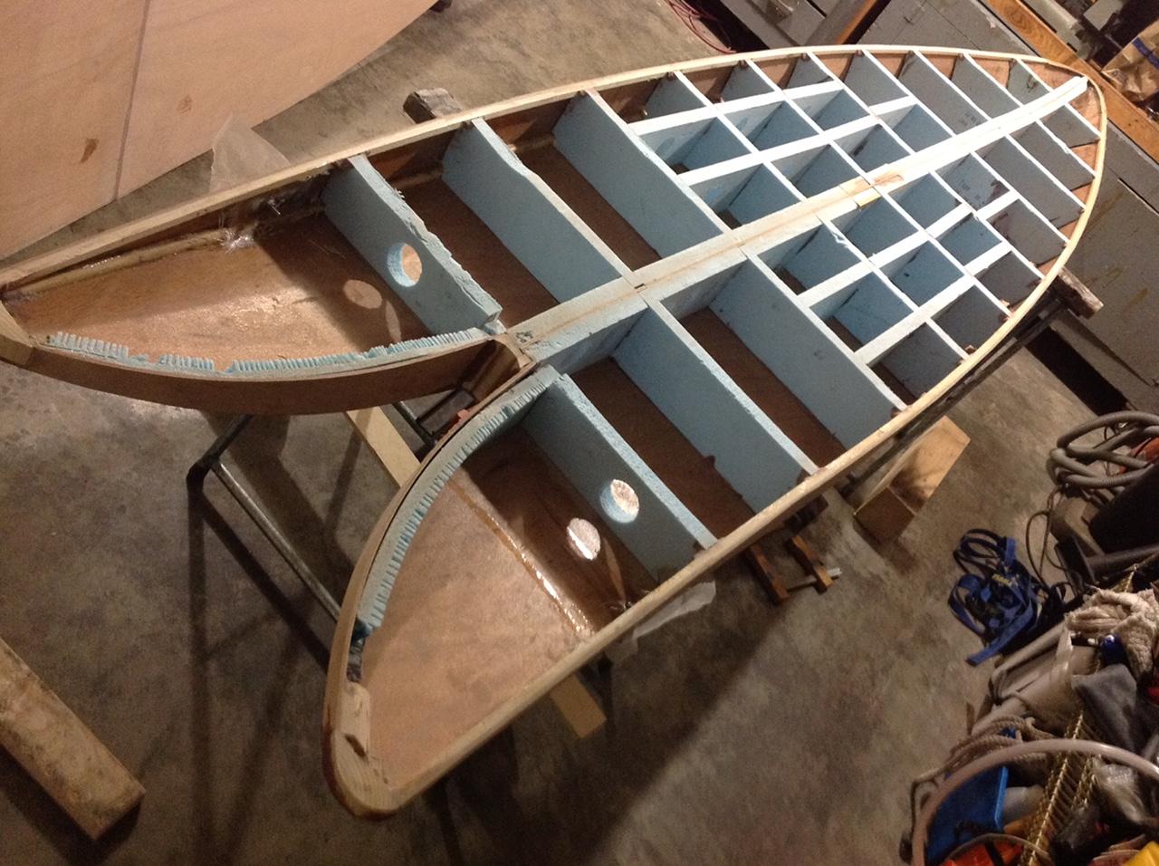 Paddle Board Rack >> Standup Paddle Boarding (SUP) in Bellingham ...