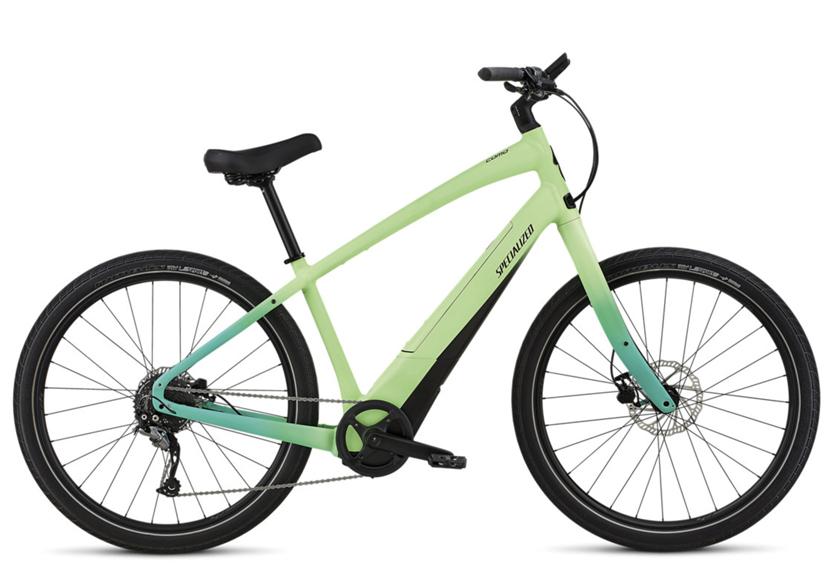 Seduced by the Juice: An e-bike primer | MountBakerExperience com