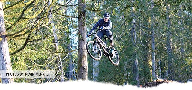 Mountain Biking In Bellingham