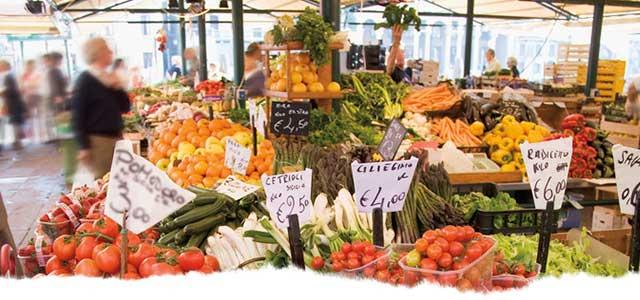 Farmers Markets - Mount Baker Experience
