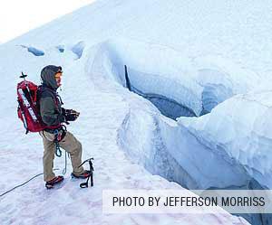 Mt. Baker Experience Magazine