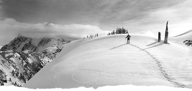 Mt. Baker Experience - Talk Back