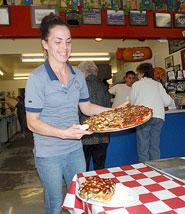 Annie's Pizza