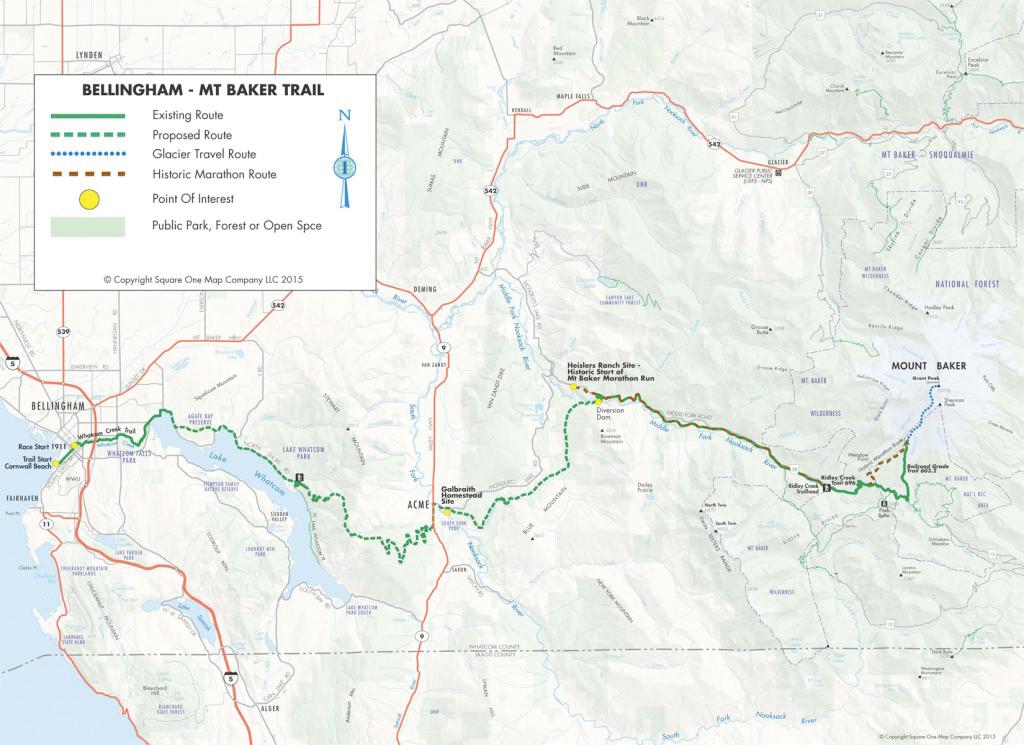 Bellingham-Mount-Baker-Trail-1024×745 | MountBakerExperience.com