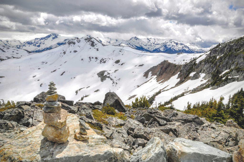 Whistler's Harmony Ridge