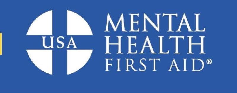 Mental Health First Aid Class